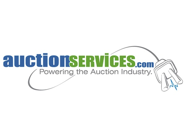 Auction Company Template WordPress template for business