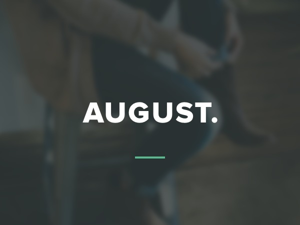 August best WooCommerce theme