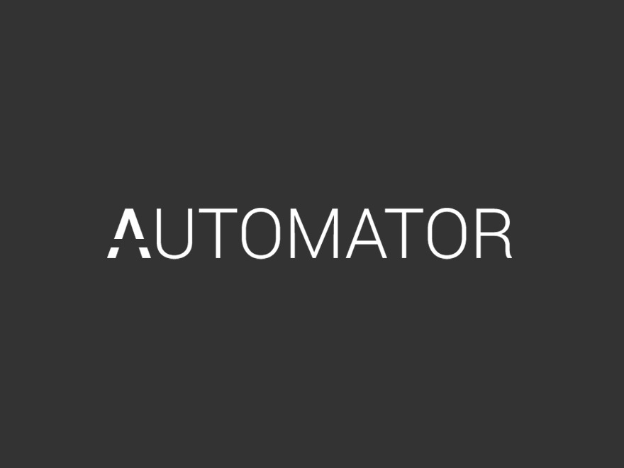 Automator best WordPress theme