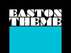 Beacon Theme: Easton top WordPress theme