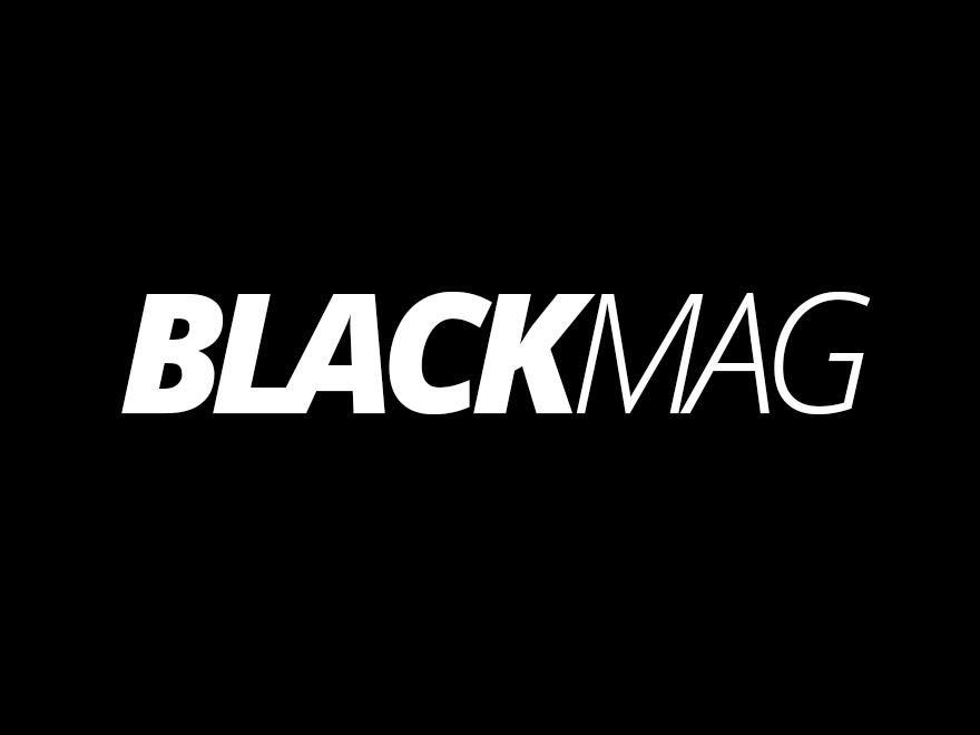 BlackMag WordPress magazine theme