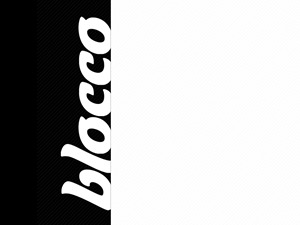 Blocco WordPress video template