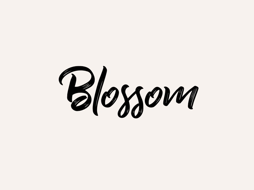 Blossom (pipdig) top WordPress theme