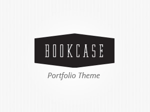 Bookcase best WordPress video theme