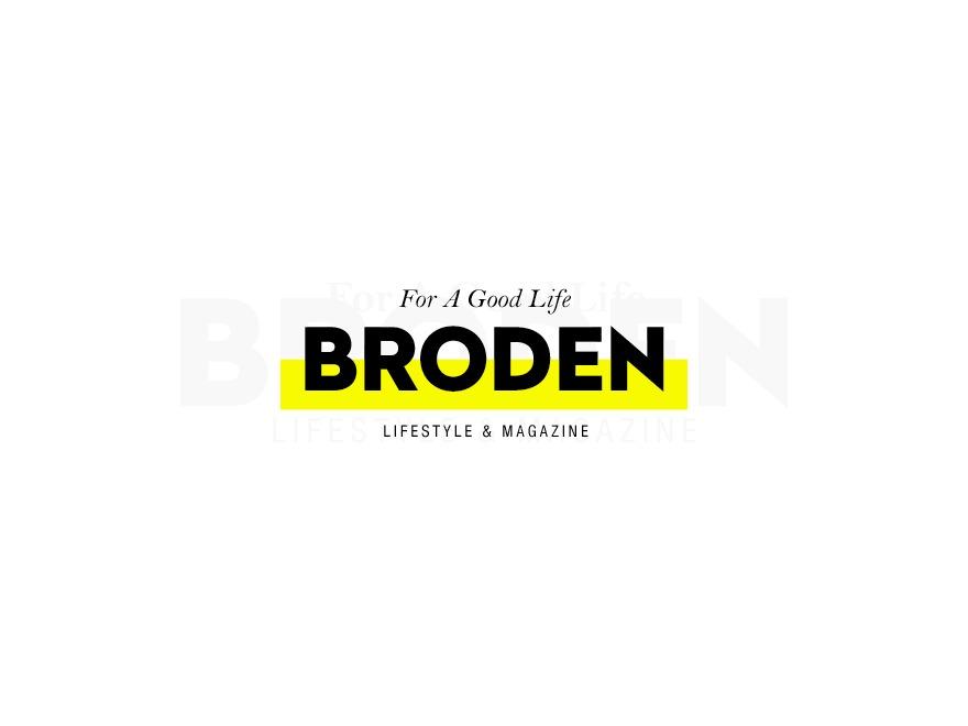 Broden WordPress blog theme