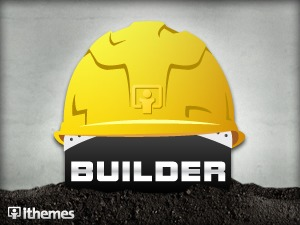 Builder premium WordPress theme