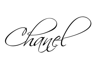 Chanel WordPress blog template