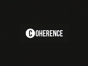 Coherence personal WordPress theme