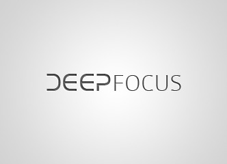 DeepFocus WordPress theme