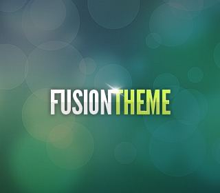 ElegantFusion theme WordPress