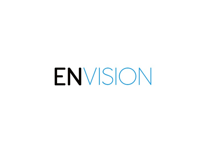 Envision WordPress template