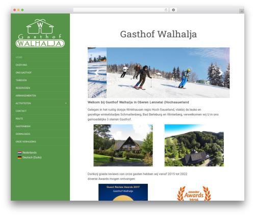 Free WordPress Contact Form by BestWebSoft plugin - walhalja.com