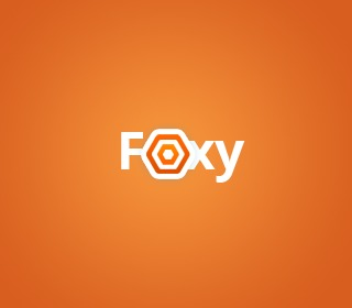 Foxy WordPress theme design