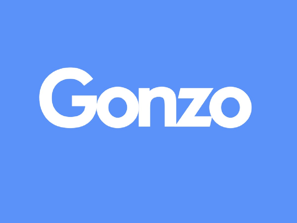 Gonzo WordPress news theme
