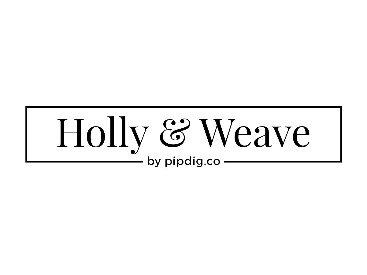Holly & Weave (pipdig) template WordPress