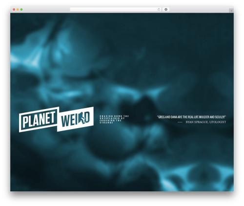 Free WordPress Spectacu.la Discussion plugin - weirdhq.com