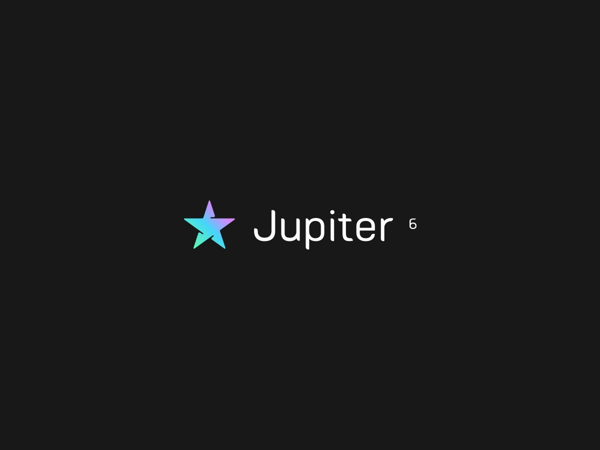 Jupiter template WordPress