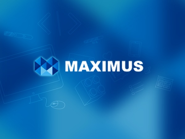 Maximus template WordPress