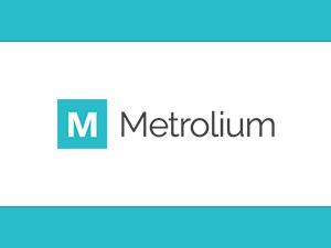 Metrolium best WordPress template
