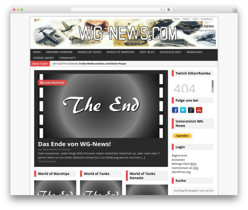Free WordPress Poll, Survey, Form & Quiz Maker by OpinionStage plugin - wg-news.com