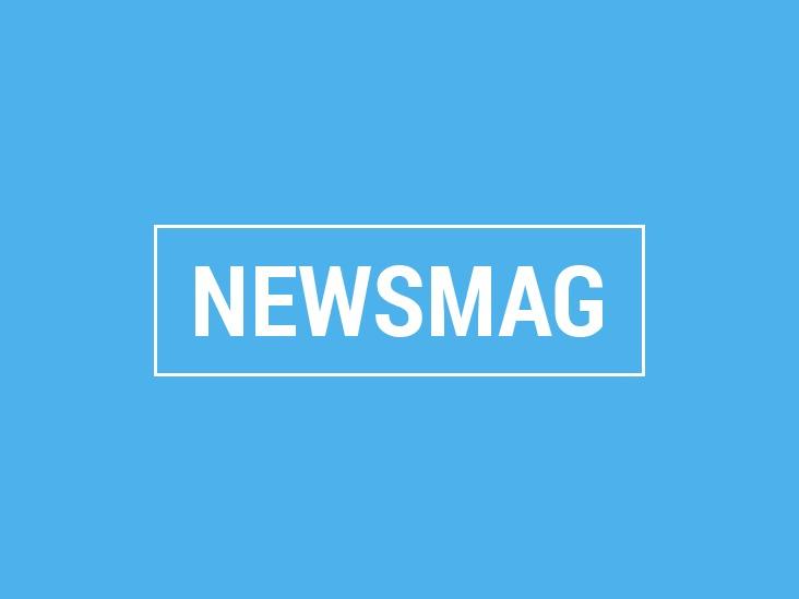 Newsmag (shared on wplocker.com) WordPress news template