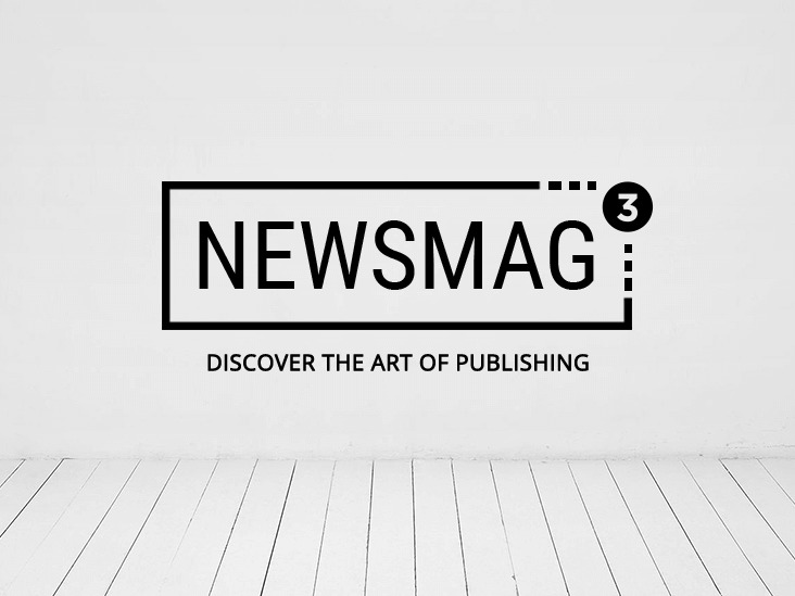 NewsMag WordPress news theme