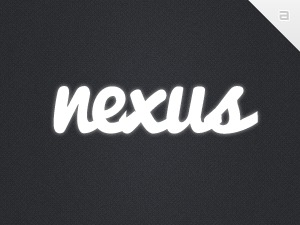 Nexus Child WordPress portfolio theme