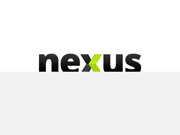 Nexus WordPress theme design