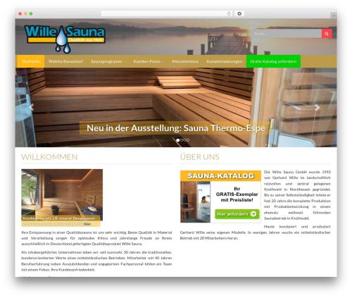 Free WordPress WP Social SEO Booster – Knowledge Graph Social Signals SEO plugin - wille-sauna.de