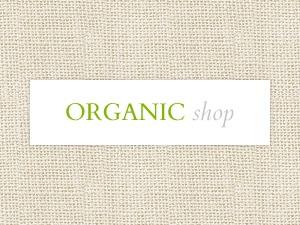 Organic Shop WordPress store theme