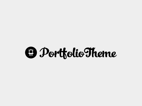 Portfolio best portfolio WordPress theme