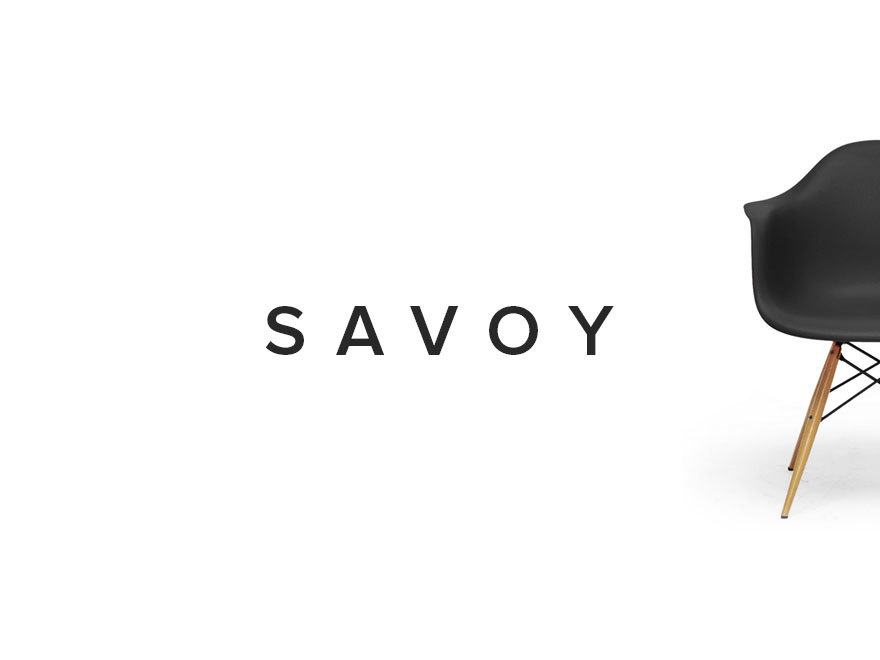 Savoy WordPress store theme