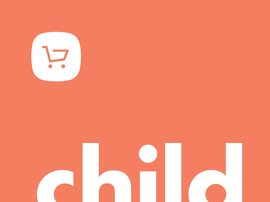 Shopkeeper Child best WooCommerce theme