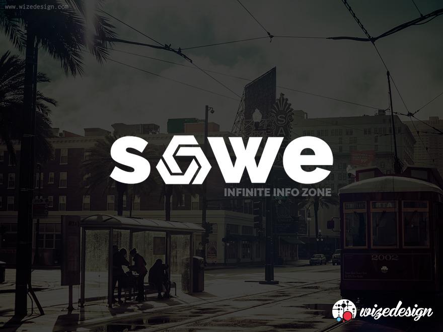 Sowe business WordPress theme