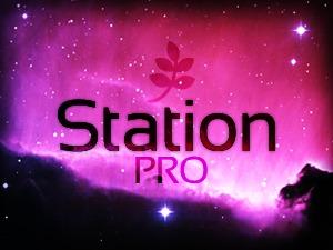 StationPro WordPress theme
