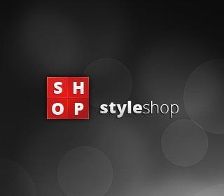StyleShop WordPress shopping theme