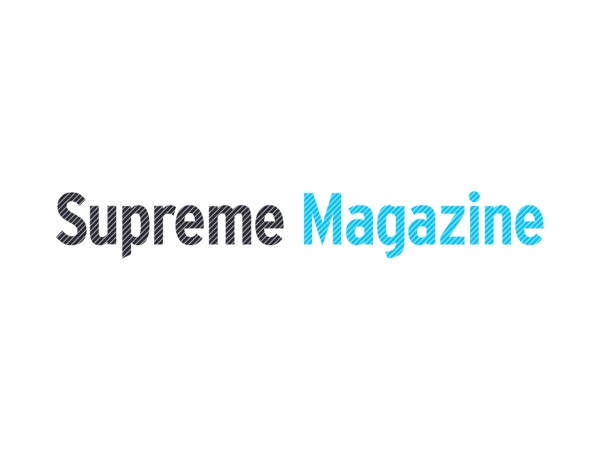 Supreme WordPress blog template