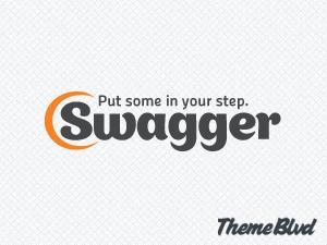 Swagger WordPress news theme