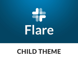 Template WordPress Flare Child WordPress Theme