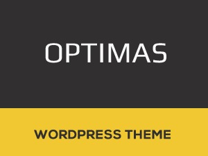 Template WordPress Optimas