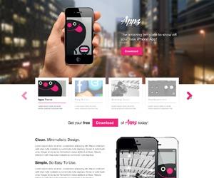 Theme WordPress Appz