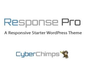 Theme WordPress Response Pro