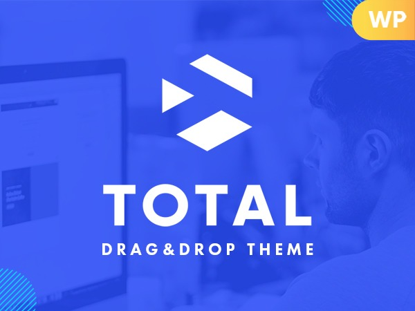 Total free WordPress theme
