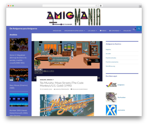 WordPress dlm-page-addon plugin - webxprs.com/amigamania/web
