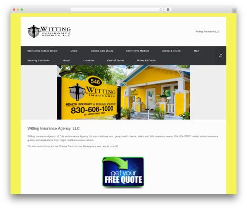 Free WordPress WordPress Button Plugin MaxButtons plugin - wittinginsurance.com