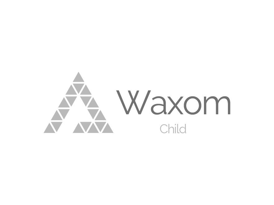 Waxom Child WordPress theme