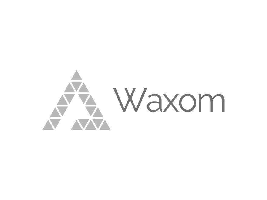 Waxom WordPress template