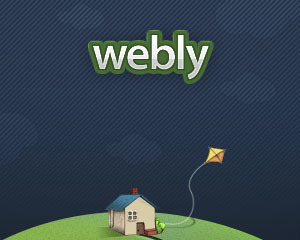 Webly best WordPress template