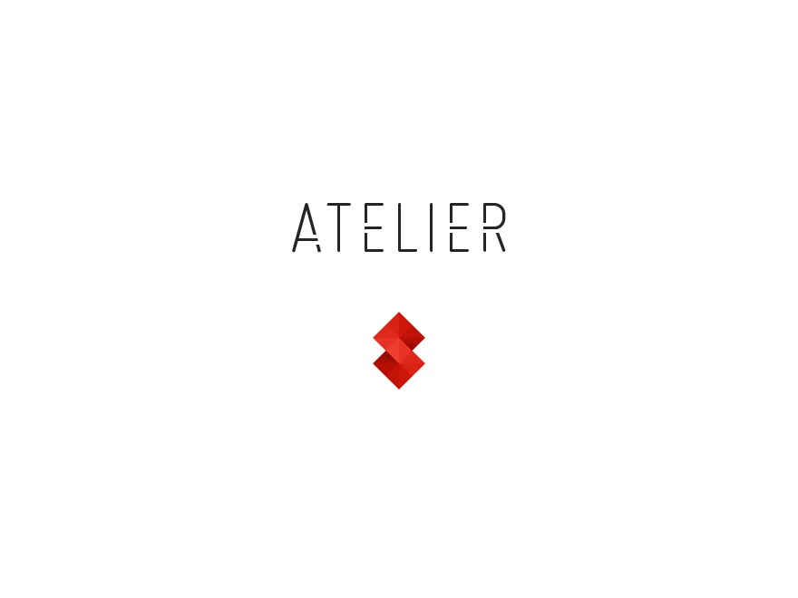 WordPress theme Atelier