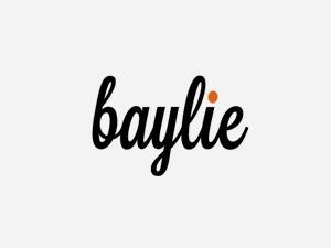 WordPress theme Baylie